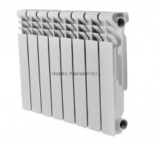 Алюминиевый радиатор Vivaldo VFA-350 x10 секций